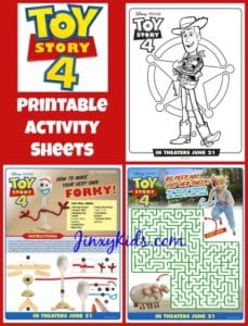 Printables Archives - Jinxy Kids