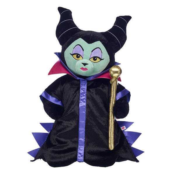 Build-a-Bear Maleficent