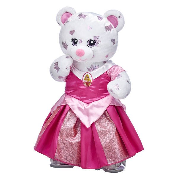 Build-a-Bear Princess Aurora