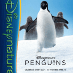 Free Printable Penguins Activity Packet