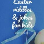 Easter Riddles and Jokes