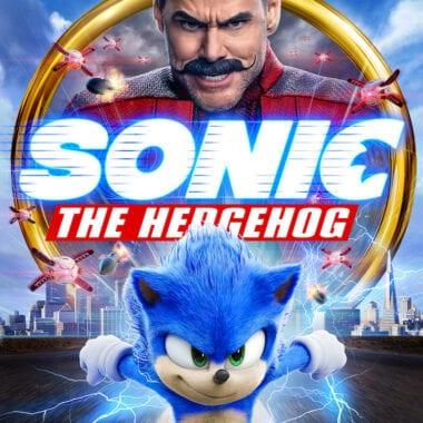 Sonic the Hedgehog Digital