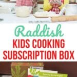 RADDISH SUBSCRIPTION Box