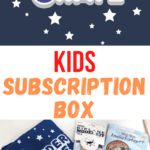 WONDER CRATE SUBSCRIPTION BOX