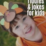 THANKSGIVING riddles and jokes for kids